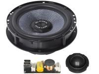 Gladen Audio ONE 165 A4-SQX két utas autóhifi hangszóró szett AUDI A4-