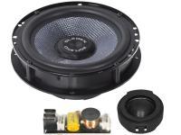 Gladen Audio ONE 165 A4-RS két utas autóhifi hangszóró szett AUDI A4-B