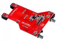 Gladen SP-DIF Multi opcionális input/output kártya DSP6TO8 hangprocess