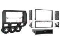 Honda Fit 2007->2008 dupla DIN autórádió beépítő keret 381130-06