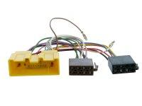 Mazda - ISO rádió csatlakozó kábel 552127