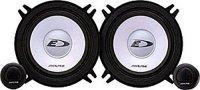 Alpine SXE-1350S Kétutas komponens  hangszórókészlet, 5,25
