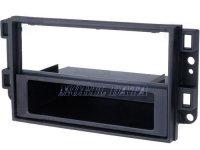Chevrolet Aveo, Captiva, Epica 2006-> rádió beépítő keret 572307/C
