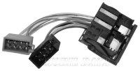 Ford OEM rádió - ISO csatlakozó kábel 554264
