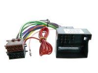 BMW - 1 ISO Rádió csatlakozó kábel 552142
