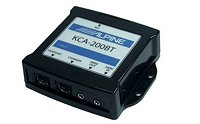 Alpine KCA-200BT Bluetooth/Ai-NET illesztő