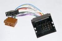 Citroen - Peugeot - ISO rádió csatlakozó 552139