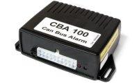 SPAL CBA 100 CAN BUS autóriasztó