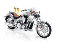 Kiyo AWHL ülésfűtés motorkerékpárokhoz (első és hátsó üléshez, 2 fűtés