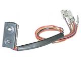 17400112  ablakemelő kábeles kapcsoló (szürke)