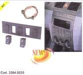 33040235 SPAL Skoda Fabia  kapcsoló készlet