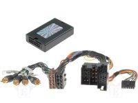 Kormánytávkapcsoló interface Audi A3, A4, TT autókhoz CTSAD003