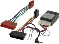Kormánytávkapcsoló interface FORD-PIONEER összekapcsoláshoz