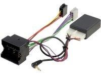 Kormánytávkapcsoló interface FORD/04-SONY összekapcsoláshoz