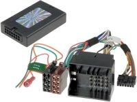 Kormánytávkapcsoló interface Mercedes C (W203) 2005-> CTSMC001