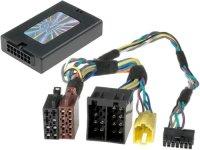 Kormánytávkapcsoló interface Renault 2005-> CTSRN005