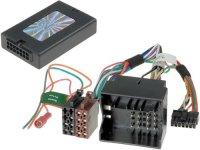Kormánytávkapcsoló interface Skoda 2004 -> CAN-Bus CTSSK002