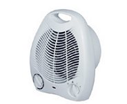 Hordozható ventilátoros fűtőtest FK 1