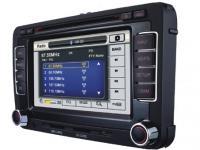 6501 autómultimédia egység   VW Golf V, Passat B6, Jetta, Tiguan, CC,