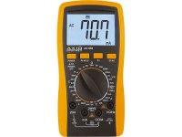 AX-588 Digitális multiméter, induktivitás méréssel