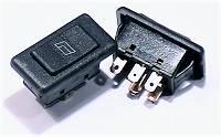 Spal ablakemelő kapcsoló (0049) jellemzők: