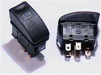 Spal ablakemelő kapcsoló (0110)