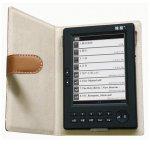 """AVS Ebook olvasó, 5"""" (Ebook, E-Book, Elektronikus könyv)"""