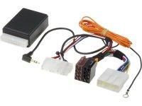 Kormánytávkapcsoló interface NISSAN-PIONEER összekapcsoláshoz