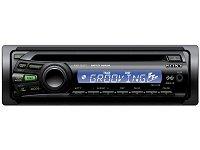 Sony CDX-GT29 MP3 CD autórádió AUX bemenettel