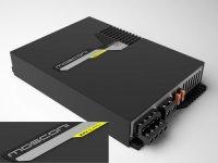 Gladen One 120.4/24V négycsatornás autóhifi erősítő