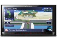 Pioneer AVIC-F20BT Navigációs AV multimédia egység