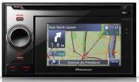 PIONEER AVIC-F320BT navigációs multimédia egység