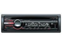 SONY CDX-GT250MP MP3 Cd lejátszó