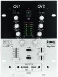 MPX-1/SW, sztereó DJ keverő