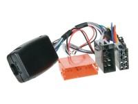 Citroen, Fiat, Peugeot - Pioneer kormánytávkapcsoló interface 42-1444-