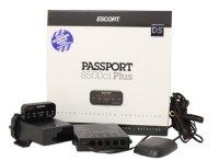 ESCORT Passport 8500ci Plus GPS EURO professzionális radar- és lézerde