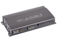 Gladen Audio XL 250c2 autóhifi 2 csatornás nagy teljesítményű erősítő