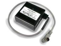 Kenwood DNX 2012-es készülékekhez Kormánytávvezérlő adapterkábel-szett