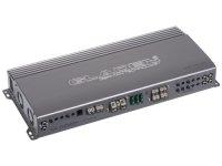 Gladen Audio XS 75c6 autóhifi 4 csatornás nagy teljesítményű erősítő
