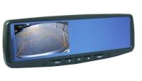 ABM univerzális 4,3' TFT-LCD monitor (visszapillantó tükörbe integrál