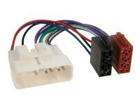 Toyota Landcruiser 120 - ISO rádió csatlakozó kábel 552525