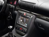 AUDI A4 (2000.12->2001) dupla DIN rádió beépítő keret 381320-21-1