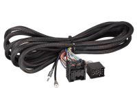 BMW 17 tűs 6,5m hosszabbító kábel antenna kábellel 1020-21-6500