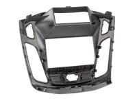 Ford Focus (DYB) 2011.04-2014.11 2 DIN autó rádió beszerelő keret 3811