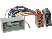Honda ( 2008-> ) - ISO autórádió csatlakozó kábel 552163