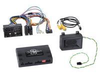Infoadapter Jeep Renegade 2015-től 43UJP01
