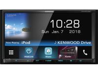 Kenwood DMX6018BT 2DIN multimédiás készülék