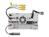 Kenwood DNX8170DABS 2din navigációs multimédia