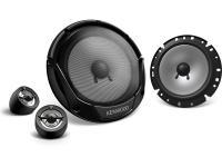 Kenwood KFC-E170P 2 utas komponens hangszóró szett, 16,5cm, külső hang
