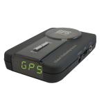 KIYO GPS750 detektor alapkészülék telepített adatbázissal